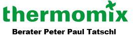 Peter Paul Tatschl mit Thermomix